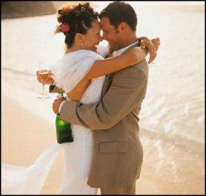 Что заставляет мужчин жениться