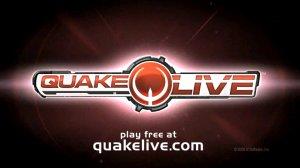 Quake Live. HD трейлер