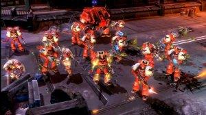 Warhammer 40000: Dawn of war 2. HD-трейлеры
