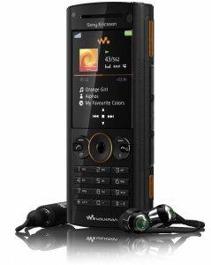 Sony Ericsson W902: новый флагманский музофон с 5 Мп камерой