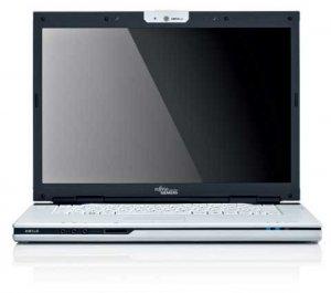 """Сексапильный"" ноутбук Fujitsu Siemens на базе Centrino 2"