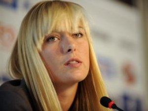 Мария Шарапова признана самой высокооплачиваемой спортсменкой мира