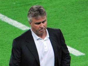 Хиддинк пообещал подписать контракт с РФС в ближайшие дни