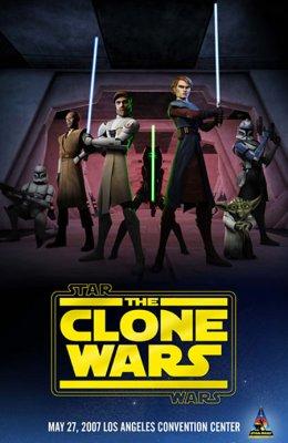 Звездные Войны: Война клонов/Star Wars: The Clone Wars (HD)