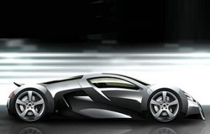 Американцы разрабатывают 360-сильный спорткар