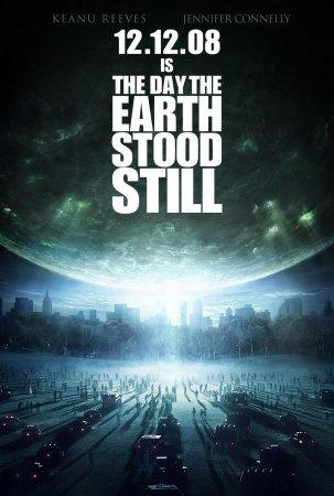 День, когда Земля остановилась/The day the earth stood still (HD)
