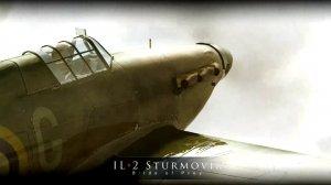 IL-2: Sturmovik: Birds of Prey. HD-видео
