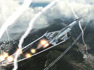 Ubisoft отложила выход авиасимулятора H.A.W.X.