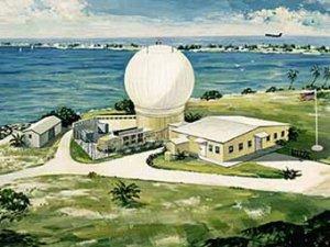 США построят противоракетный радар в Израиле