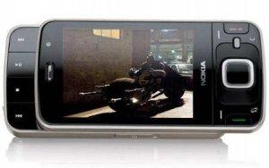 Nokia N96 появится в продаже в октябре