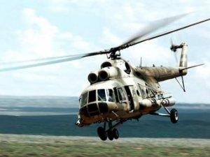 Канада арендует Ми-8 для контингента в Афганистане