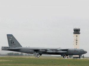 ВВС США начали избавляться от стратегических бомбардировщиков