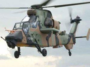 Южная Корея решила создать собственный ударный вертолет