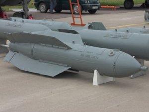 """""""Базальт"""" представил опытный образец планирующей авиабомбы"""