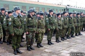 Российская армия будет развиваться на базе нанотехнологий и оружия с искусственным интеллектом