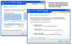 Auslogics Registry Defrag 5.0.15.425 Rus