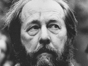 В Москве умер писатель Александр Солженицын