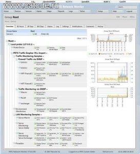 PRTG Network Monitor 7.0.6.1172