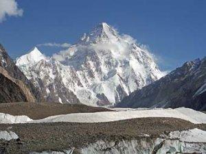 Число погибших в Пакистане альпинистов увеличилось до 9 человек