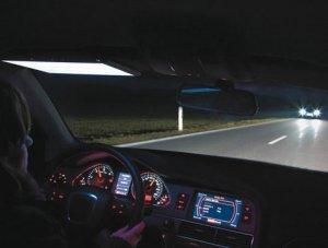 Система Anti Blinding Light - лучший друг водителя