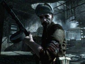 Шестая часть Call of Duty выйдет в 2009 году