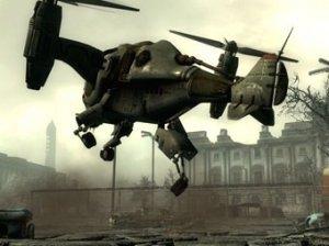 Bethesda не остановится на третьей части Fallout
