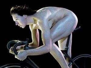Британские олимпийцы намерены войти в историю, позируя голыми