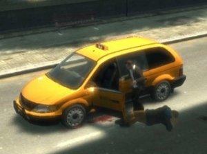 Игру Grand Theft Auto IV запретили в Таиланде