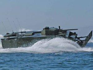 Морская пехота США заказала новые амфибии