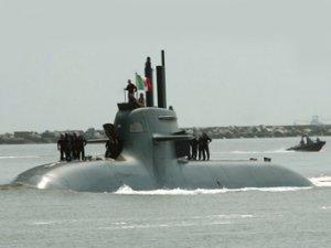 ВМС Италии подписали контракт на две новые подлодки