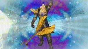 Причины успеха World of Warcraft
