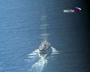 У берегов Швеции потерпела крушение российская яхта