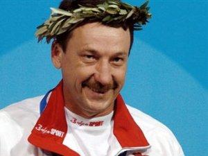 Сборная России лишилась олимпийского чемпиона по стрельбе