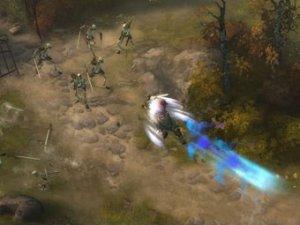 Дизайнер Blizzard прокомментировал фанатские скриншоты Diablo III