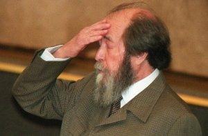 Александра Солженицына посмертно включат в список «Имя России»