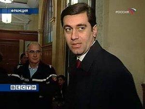 Ираклий Окруашвили готов пойти рядовым в грузинскую армию