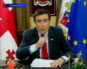 Грузия прекращает вещание российских телеканалов