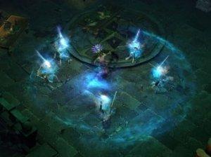 Арт-директор Diablo III ушел из Blizzard
