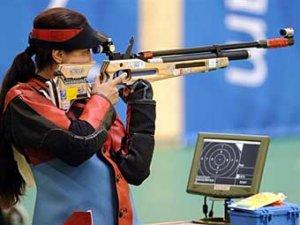 Любовь Галкина принесла России первую медаль Олимпиады-2008