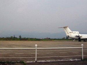 Российские самолеты атаковали еще один грузинский аэродром