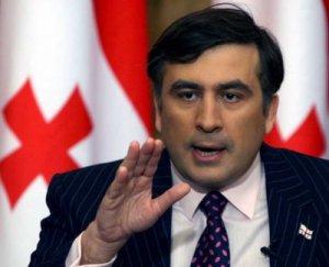 Саакашвили предложил Медведеву прекратить огонь
