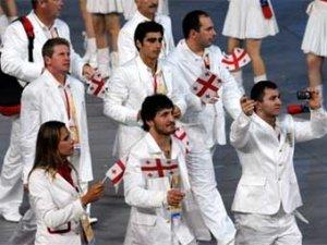 Грузинская сборная остается на Олимпиаде