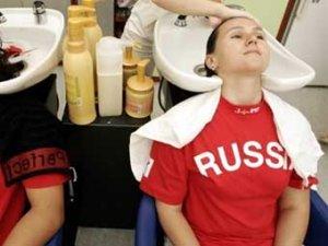 Сборная России завоевала вторую медаль на Играх-2008