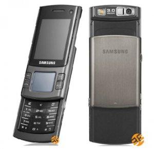 Неофициальная информация о Samsung S7330
