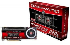 Radeon HD 4870 X2 по версии Diamond, Force3D и Gainward