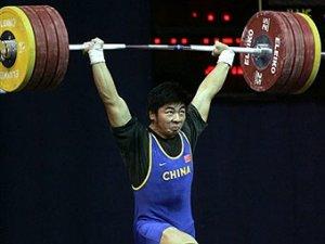 Китай выиграл 25-е золото на Олимпиаде-2008
