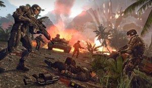 Crysis Warhead, официальные системные требования