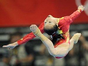 ОКР объяснил успехи китайских олимпийцев фармакологией