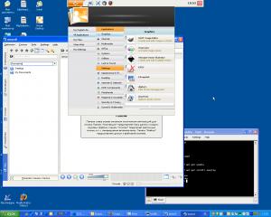 Ulteo Virtual Desktop