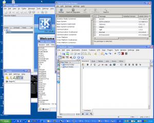 andLinux. Настоящий Linux в Windows